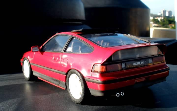 Honda Cr-x 081