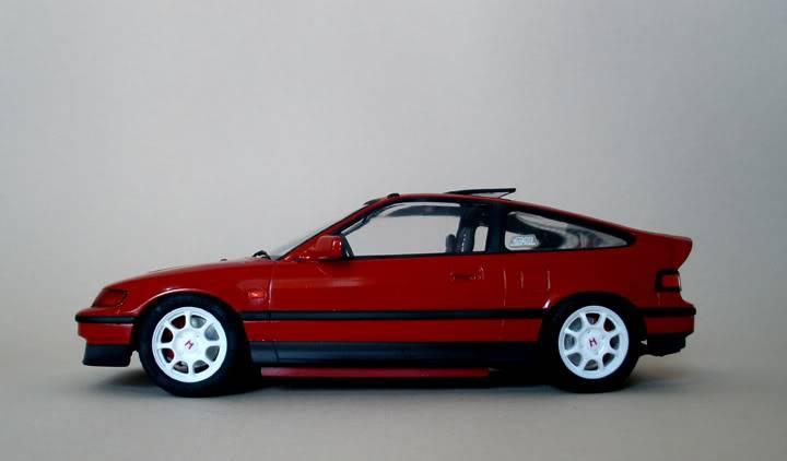 Honda Cr-x 083