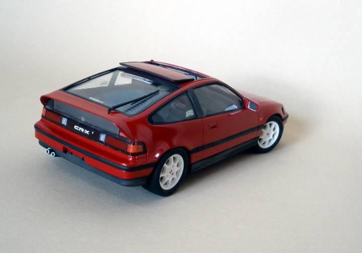 Honda Cr-x 085