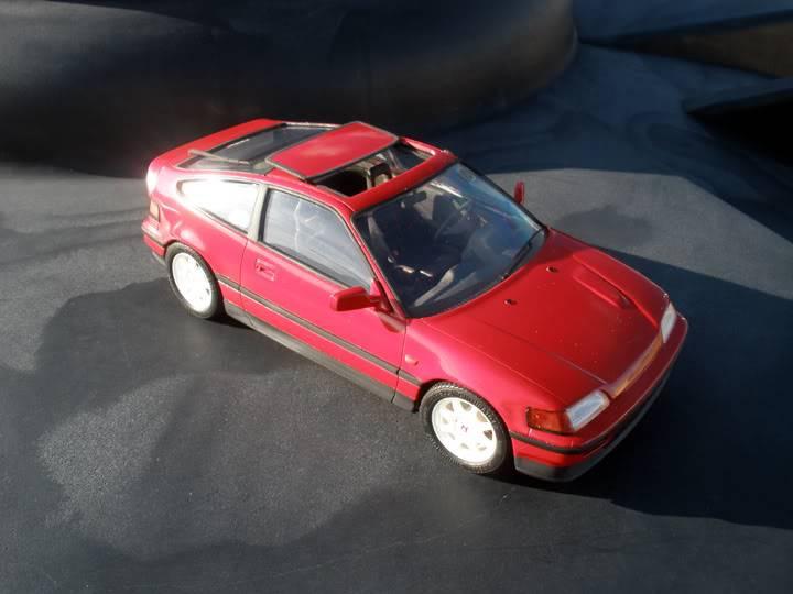 Honda Cr-x 088