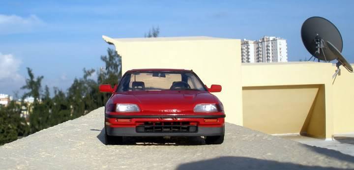 Honda Cr-x 091