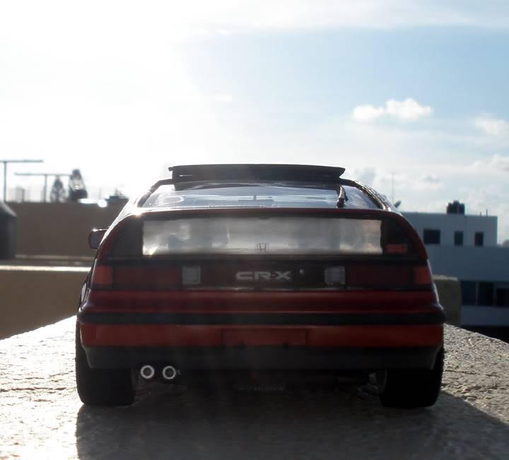 Honda Cr-x 093