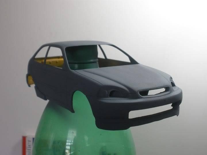 Civic Hb Ek Ek006