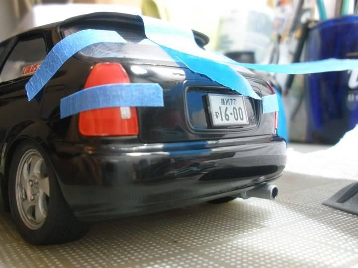 Civic Hb Ek Ek056