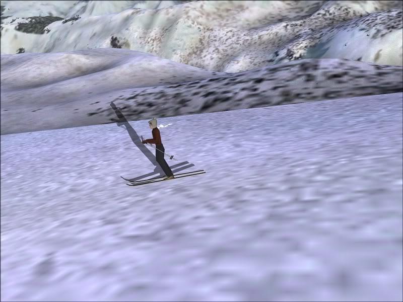 [Fs9]Esquiando com tigre de bengala 020