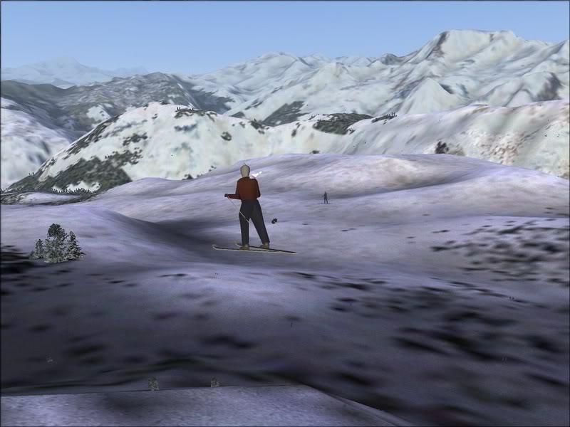 [Fs9]Esquiando com tigre de bengala 022