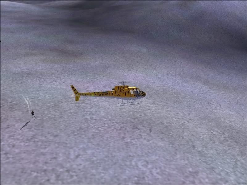 [Fs9]Esquiando com tigre de bengala 027