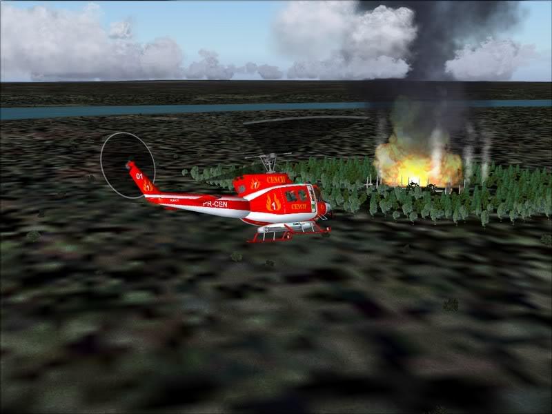 [FS9] Centro Nacional de Combate a Incêndios Florestais CENCIF_015