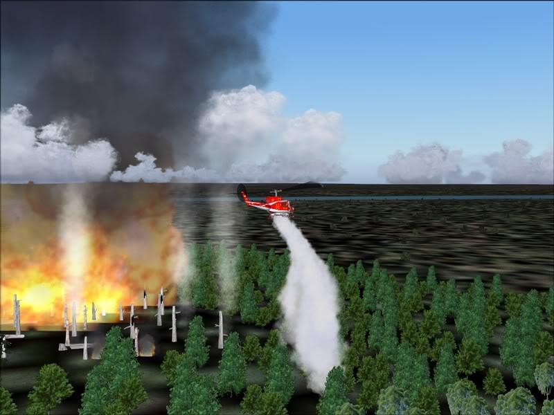 [FS9] Centro Nacional de Combate a Incêndios Florestais CENCIF_017