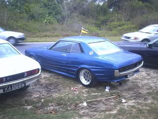 old skoll cars Back