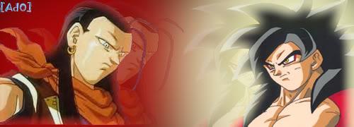 >\[AdO] Domain/< Goku-17