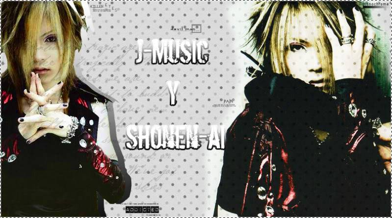 Shonen Ai y J-music