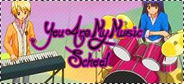 You Are My Music School