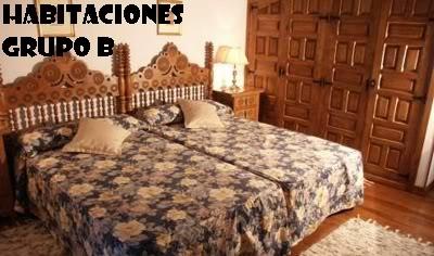 Mi cuarto HB