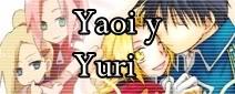 Yaoi y Yuri