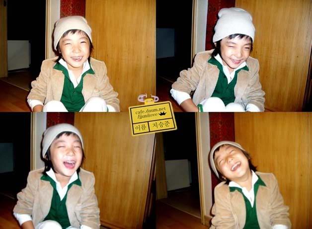 [ Ulzzang ] Ji Seung Jun Jj2-2