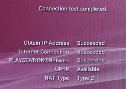PS3 Internet: Como pasar de NAT 3 a NAT 2 Setup3