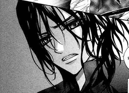 Vampire Knight ( Bạn coá xem hok?) - Page 2 KanameKuran