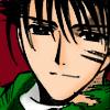 Tsubasa Reservoir Chronicle Fuuma-Sigh