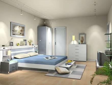 Mai's Bedroom Bd8