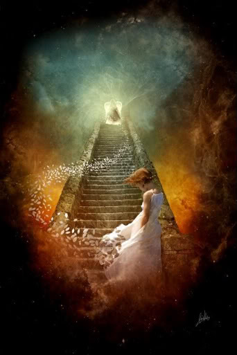 IMAGES TO NOURISH THE SPIRIT AND TOUCH THE HEART - Page 8 Stairway_To_Heaven_2-1-1