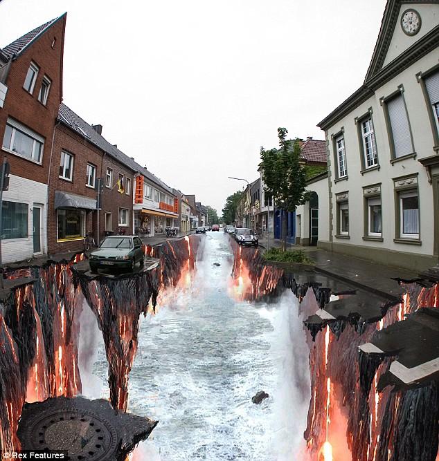 Nghệ thuật vẽ 3D trên đường phố Article-1153004-03a229e2000005dc-241_634x667