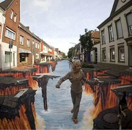 Nghệ thuật vẽ 3D trên đường phố The_3d_art_of_edgar_muller_2