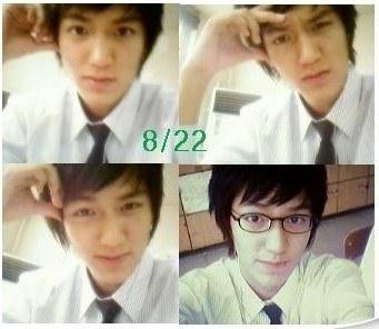 Ли Мин Хо / Lee Min Ho / 이민호 LeeMinHo-childhood-picture-revealed11