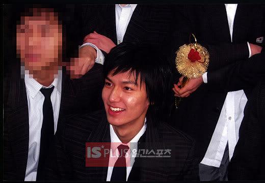 Ли Мин Хо / Lee Min Ho / 이민호 LeeMinHo-childhood-picture-revealed12