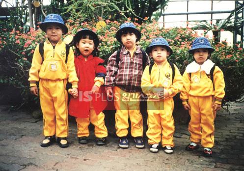 Ли Мин Хо / Lee Min Ho / 이민호 LeeMinHo-childhood-picture-revealed3