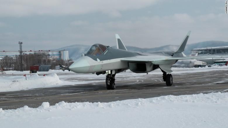 موسوعة طائرات السوخوي - صفحة 3 161219162041-russia-t-50-fighter-2-exlarge-169