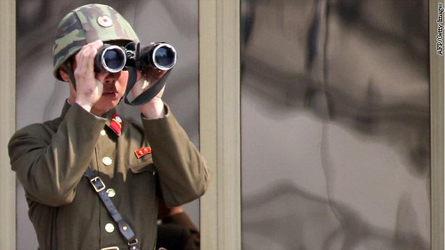 Corée du nord ou États-Unis :   Qui est une menace pour la sécurité mondiale ? T1largnksoldier