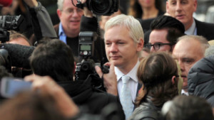 Ecuador says U.K. have threatened to storm its' Embassy to get Assange 120621121039-lkl-elbagir-assange-next-move-00002403-story-body