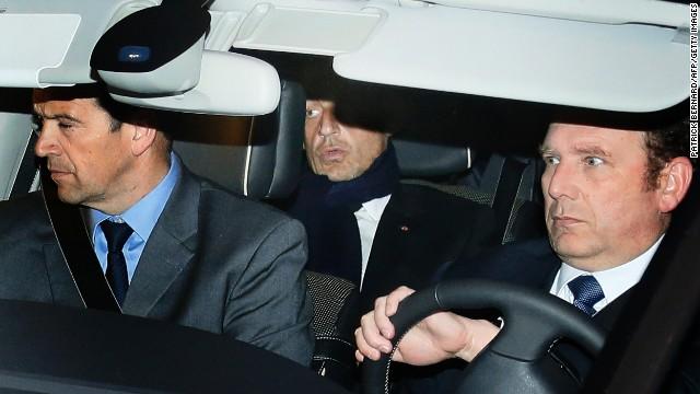 Attorney: Sarkozy under formal investigation in campaign funding case – CNN.com 130321171903-former-french-president-nicolas-sarkozy-story-top