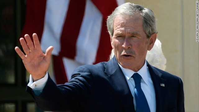 We Are All The Same 130701124348-george-w-bush-story-top