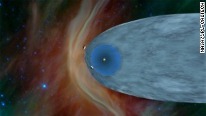 Conversations on the Cosmic Reconfiguration of Symbols and Archetypes 130912122915-voyager-1-and-2-story-body