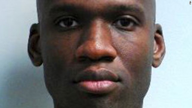 12 Killed At Washington Navy Yard Shooting Rampage~ Dead Suspect Identified As Aaron Alexis, a 34-Year-Old Military Contractor From Texas  130916165617-navy-yard-suspect-aaron-alexis-fullframe-horizontal-gallery