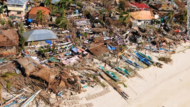 'Worse than hell' in typhoon-ravaged Philippines  131109090008-13-typhoon-1109-horizontal-gallery
