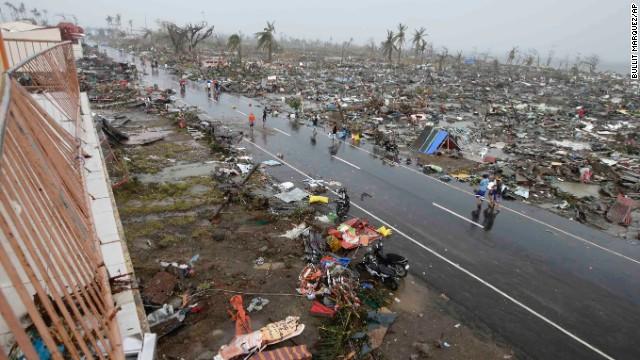 'Worse than hell' in typhoon-ravaged Philippines  131110074720-05-haiyan-1110-horizontal-gallery