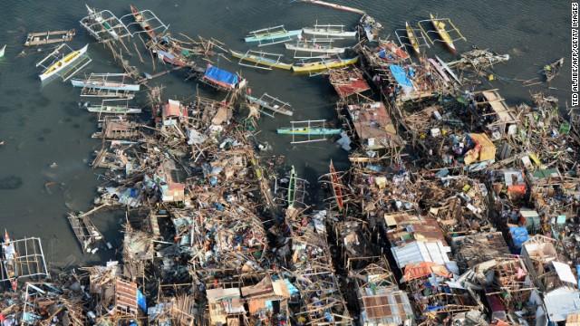'Worse than hell' in typhoon-ravaged Philippines  131111063522-03-haiyan-1111-horizontal-gallery