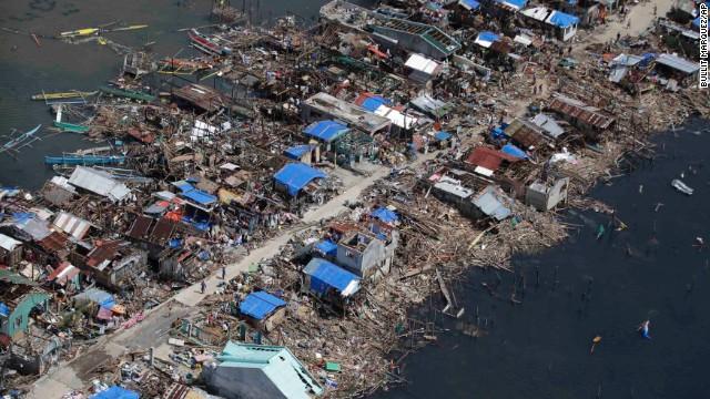'Worse than hell' in typhoon-ravaged Philippines  131111063701-04-haiyan-1111-horizontal-gallery
