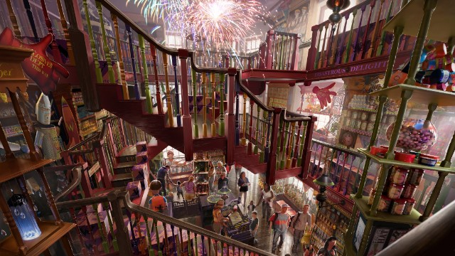 [Nouvelle Boutique - Toon Studio] Chez Marianne Souvenirs de Paris (28 novembre 2014) - Page 3 140123085514-harry-potter-weasleys-interior-horizontal-gallery
