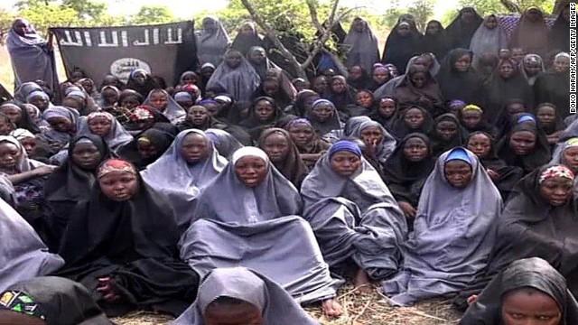*  Justicia y otras cosas  * 140512094252-nigeria-girls-boko-haram-story-top
