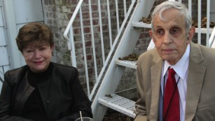 May 25, 2015 'Beautiful Mind' mathematician John Nash,& wife killed in car crash 150524111852-john-nash-and-wife-restricted-medium-plus-169
