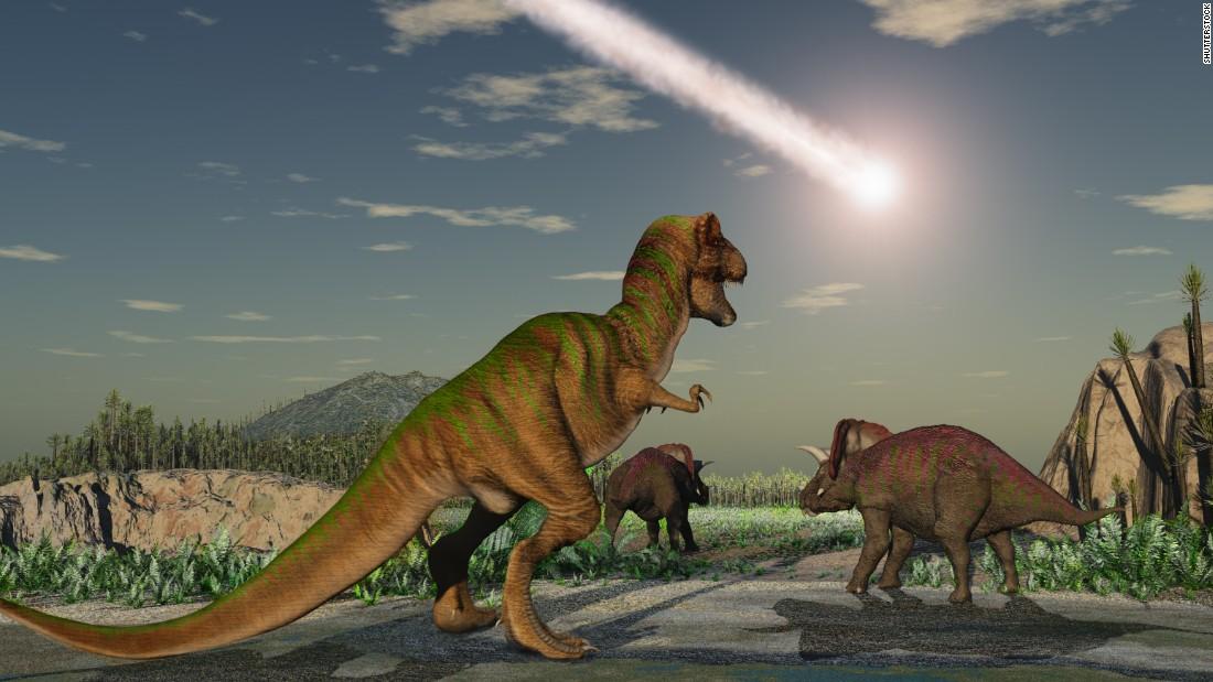 Asteroiden / Meteoriten / Kometen - Seite 2 160227134730-dinosaurs-asteroid---stock-super-169