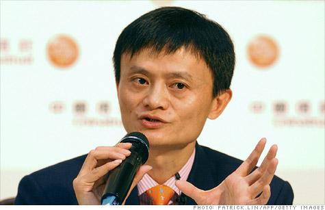 Into the hands of Jack Ma - Alibaba entrepreneur (China) Jack-ma-alibaba.gi.top
