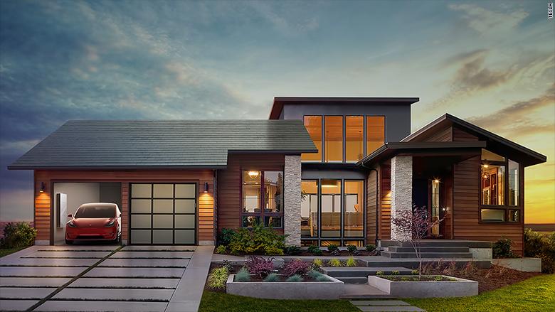Tesla taking orders for new solar roof 161101135623-tesla-solar-roof-1-780x439