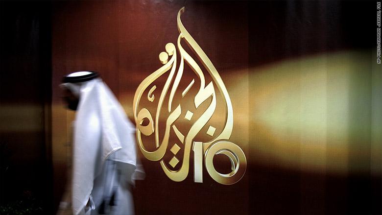 """وراء الشمس : المعارضة السياسية وحرية التعبير في قطر """"ملف كامل"""" 170605082134-02-al-jazeera-qatar-780x439"""