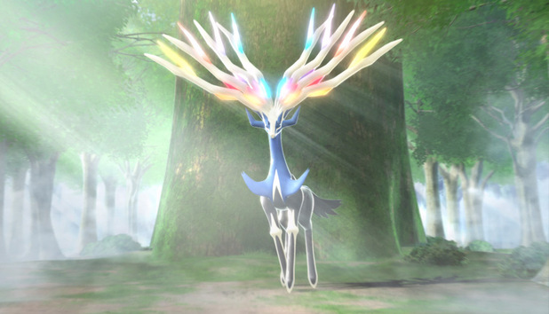POKEMON X AND Y - Page 18 Gaming-pokemon-legendary-xerneas_1