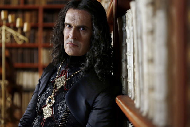 musketeers - The Musketeers saison 3 Rupert-everett